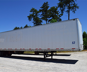 storage trailer around atlanta