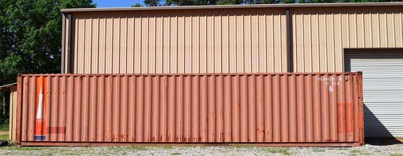 storage trailers to rent Atlanta